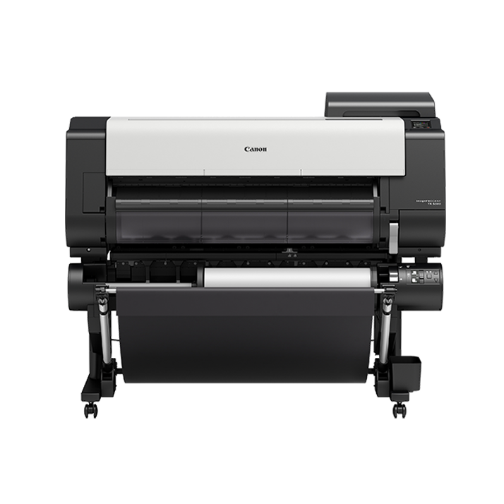 Large Format Printers - imagePROGRAF TX-5300 - Canon South