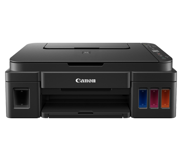 Inkjet Printers - PIXMA G3010 - Canon South & Southeast Asia