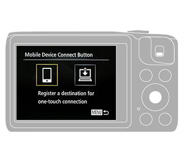 Mobile Applications - Canon Camera Connect - Canon South & Southeast