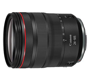 Canon RF24-105mm f4L IS USM