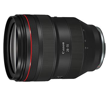Canon RF28-70mm f/2L USM
