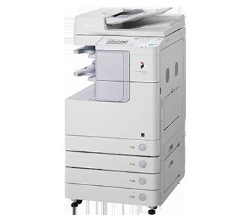 imageRUNNER 2500W series
