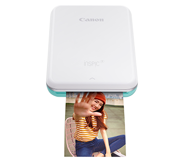 Mini Photo Printer PV-123