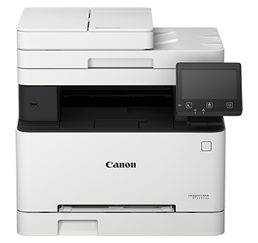 Printing - imageCLASS MF643Cdw - Specification - Canon South