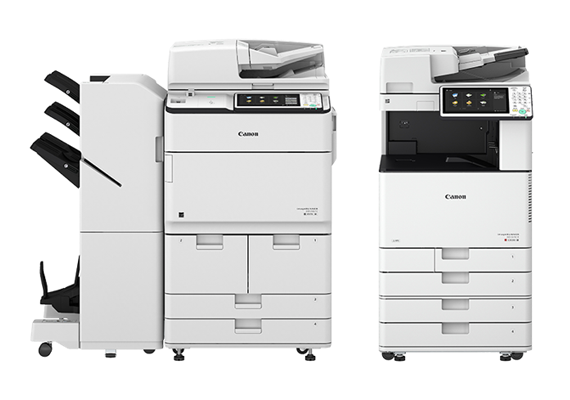 Canon Partners with McAfee to Protect Businesses from Ever-evolving Security Threats