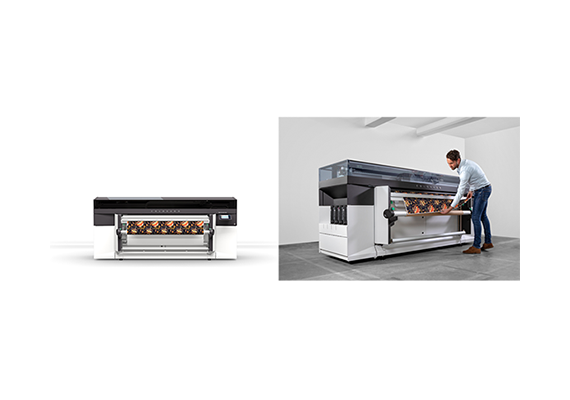 Canon Launches the New Océ Colorado 1650 - A Game Changer to Large Format Graphic Innovations