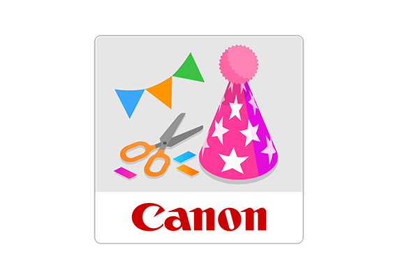 Canon Makes Printables Accessible for Mobile Users with New Creative Park App