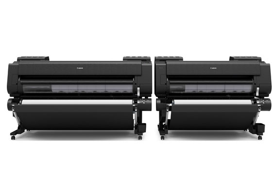 New Canon imagePROGRAF PRO Series Brings Prints to Life for Production Signage Market, Photographers and Fine Art Professionals