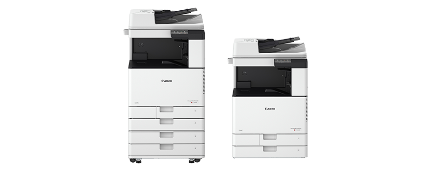 New Canon imageRUNNER C3120 Elevates Productivity for Businesses with Basic Print Management Needs
