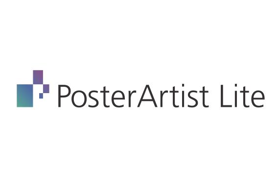 PosterArtist_Lite_Logo