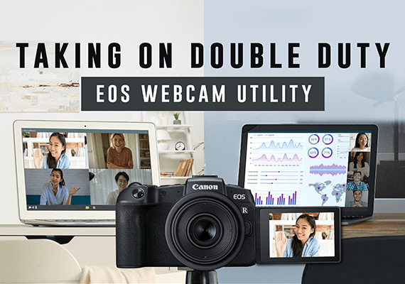 EOS Webcam Utility 570x400