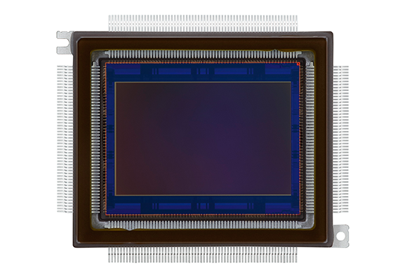 Canon Announces the 250-megapixel Ultra-high Resolution LI8020SAC and LI8020SAM CMOS Sensors