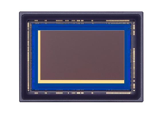 Canon LI3030SAM and LI3030SAI Ultra-high Sensitivity CMOS Sensors Feature Greatly Enhanced Near-infrared Range Sensitivity