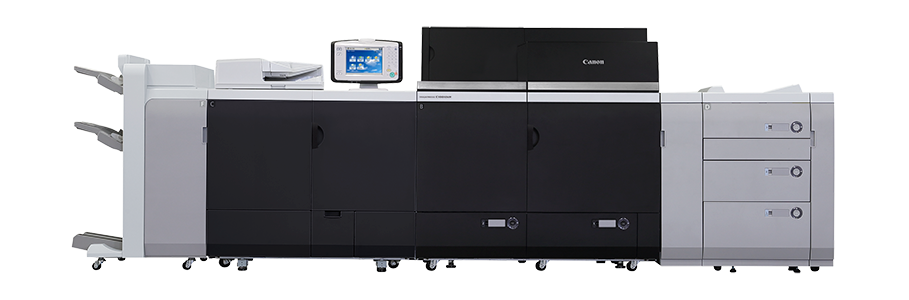 New imagePRESS C10010VP C9010VP Digital Presses
