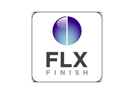 FLXfinish Technology