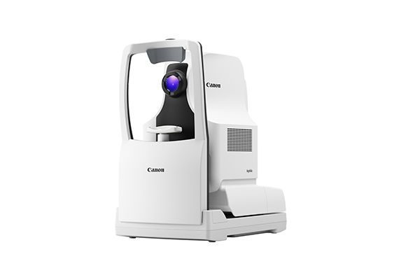 Canon Singapore Launches Innovative Wide-field Swept Source Optical Coherence Tomography