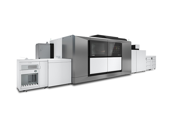 Cimpress Invests in Canon Technology to Maintain Leadership Position in Growing Online Printing Industry