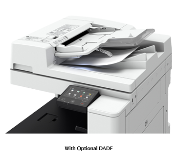 Multi-function Devices - imageRUNNER C3020 - Canon South