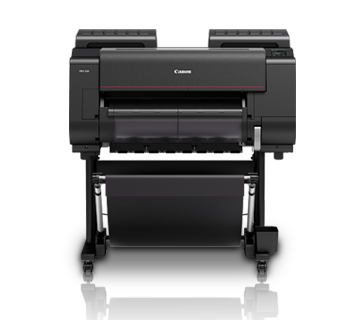 Large Format Printers - imagePROGRAF PRO-520 - Specification - Canon